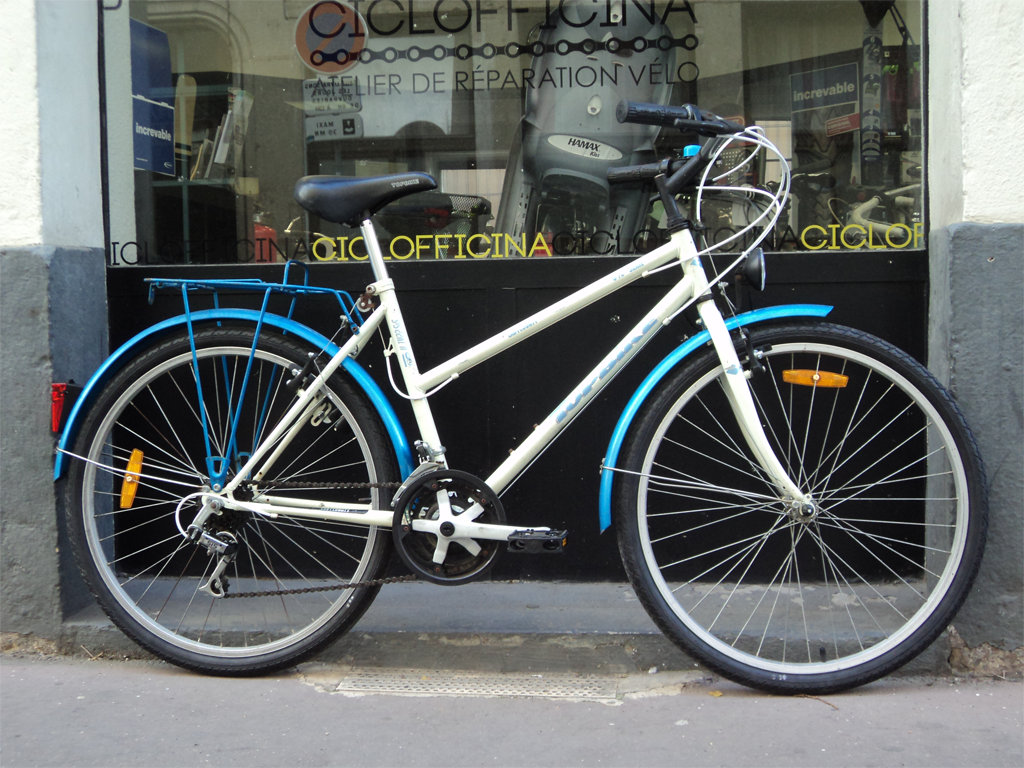 Vélo occasion - TopBike 1